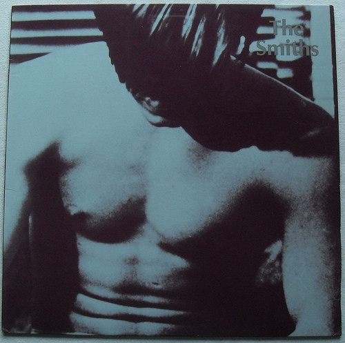 Ben's 500 Album Countdown: #17 The Smiths – The Smiths