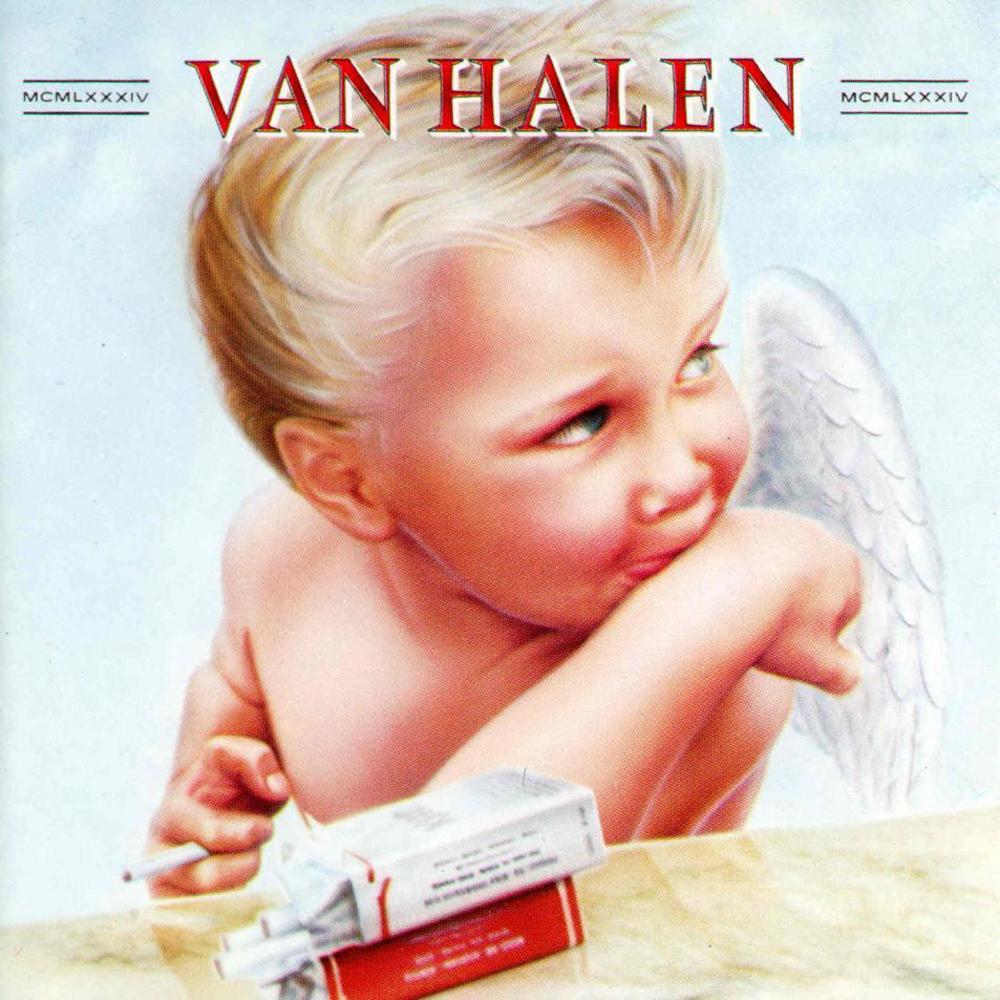 halen release single shes woman vinyl